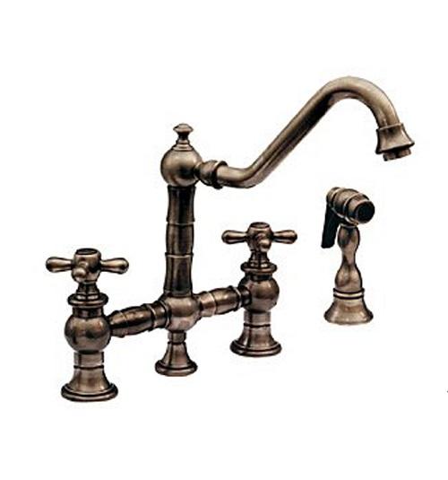 bridge faucets for kitchen 6