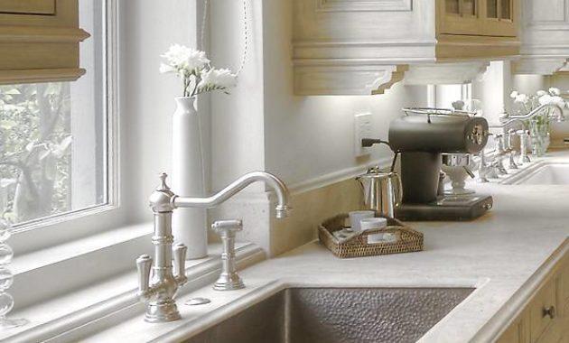 bridge faucets for kitchen feature