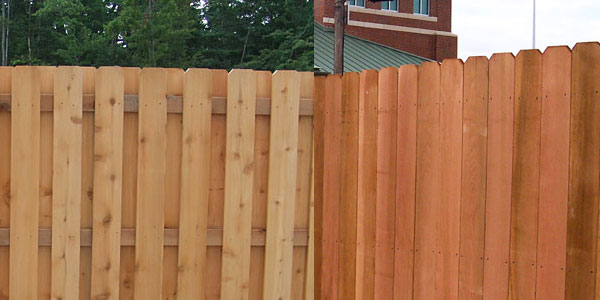Redwood Vs Cedar >> 5 Considerations Between Choosing Cedar Vs Redwood Fence