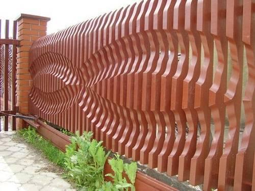 creative fencing 15