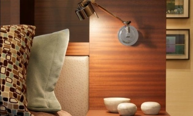 wall mounted reading lamps for bedroom