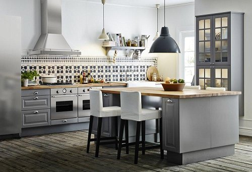 how much kitchen remodel cost 2