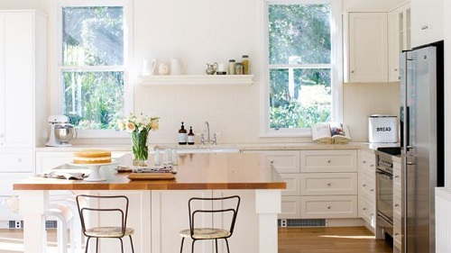 How Much Kitchen Remodel Cost