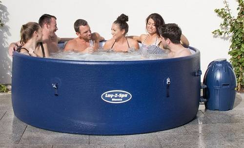 inflatable hot tub ideas 11