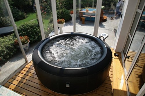 inflatable hot tub ideas 2