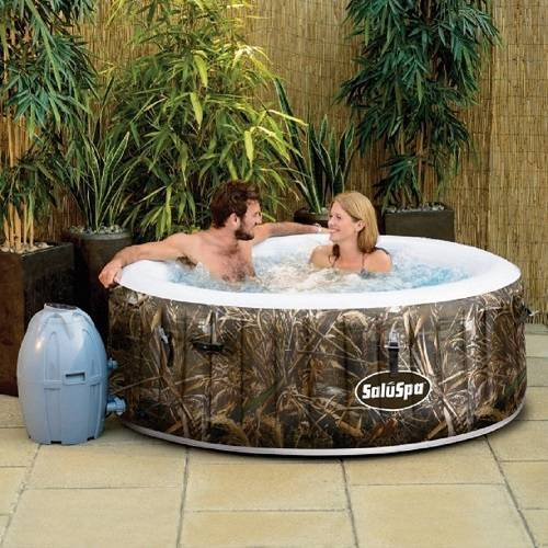 inflatable hot tub ideas 6