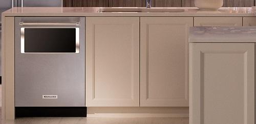 Incroyable Kitchen Aid Dishwasher
