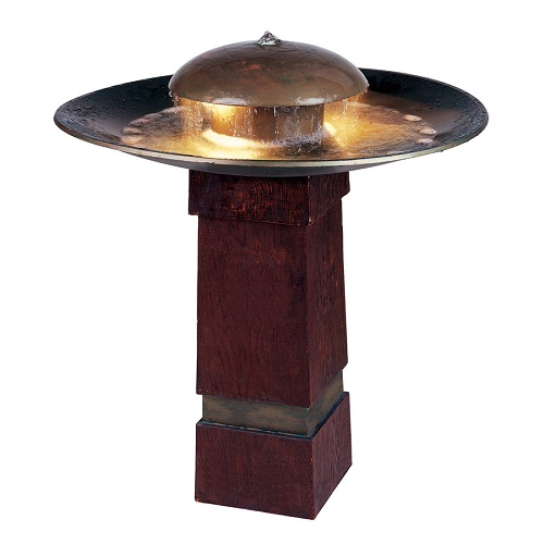 outdoor fountain under 350 2