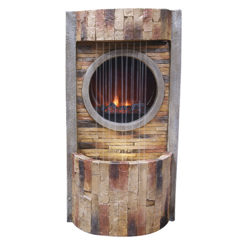outdoor fountain under 650 10