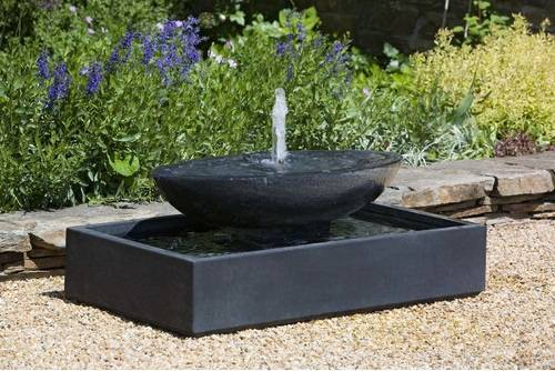 outdoor fountain under 650
