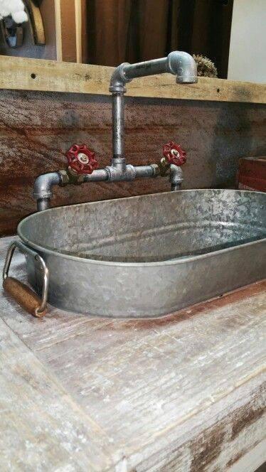 outdoor kitchen sink station 13