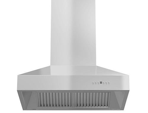 outdoor kitchen vent hood reviews