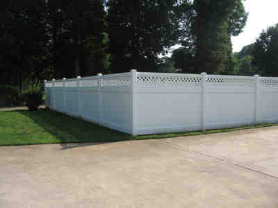 country estate fence