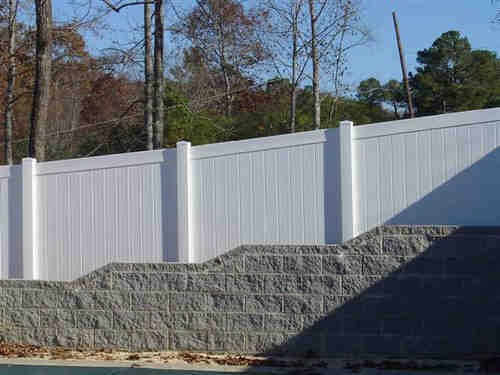 Nashville Fence and Decks Company  Offering the Great Fence