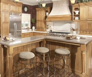 sears kitchen remodel feature