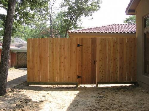 texas fence company review