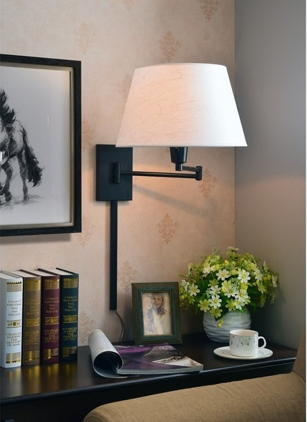 wall mounted reading lamps for bedroom (2)