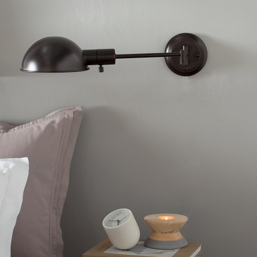 Wall Mounted Lamps For Bedrooms : 10 Flexible Wall Mounted Reading Lamps for Bedroom USD 40-USD 200
