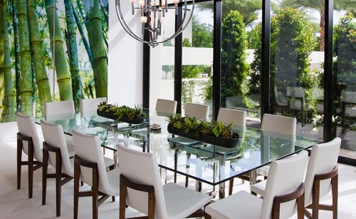 8 attractive 12 seat dining room table ideas for you family