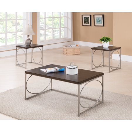 3 Piece Living Room Table Sets 10