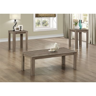 3 Piece Living Room Table Sets 11