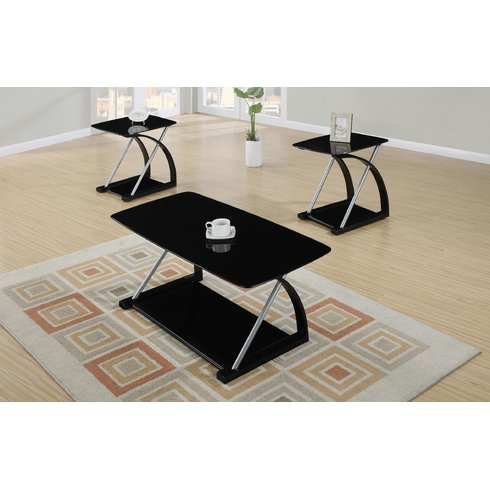 3 Piece Living Room Table Sets 5