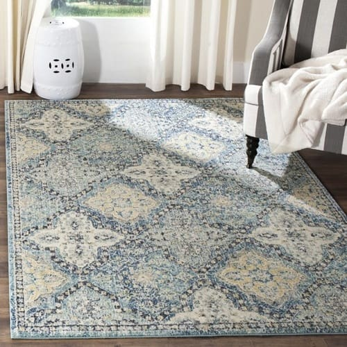 10 Attractive 3x5 Bathroom Rugs To Secure Your Bathroom