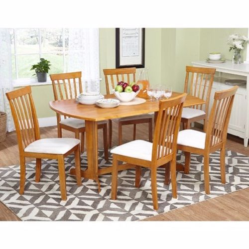 7 Piece Dining Room Sets Under 500