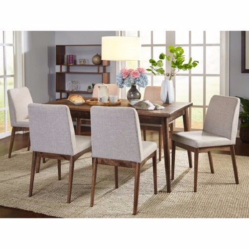 7 piece dining room set under 500 that will surprise you for Dining room sets 6 piece