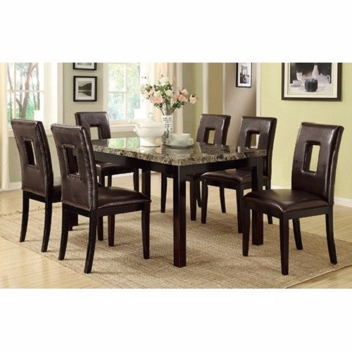 7 piece dining room set under 500 for 7 piece dining room set