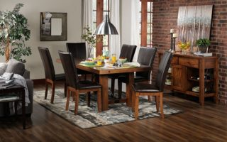 7 piece dining room set under $500 that will surprise you
