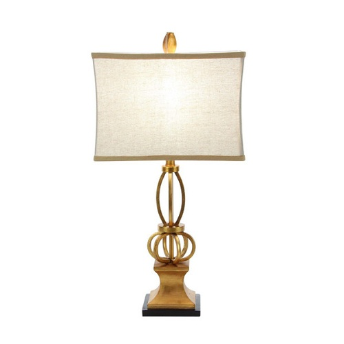 10 Elegant And Warming Cheap Table Lamps For Living Room