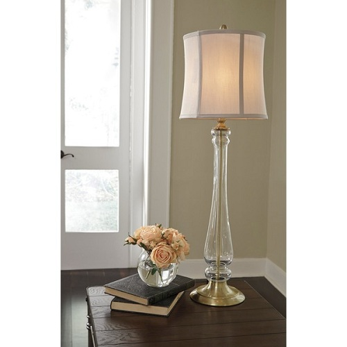 Brass Table Lamps For Living Room: 10 Elegant And Warming Cheap Table Lamps For Living Room