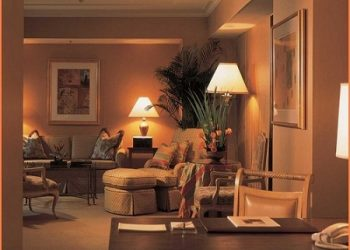 Cheap Table Lamps For Living Room Featured