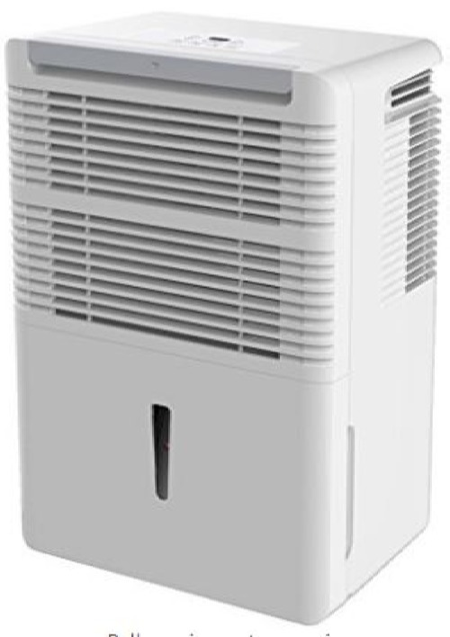 Dehumidifier for Bedroom