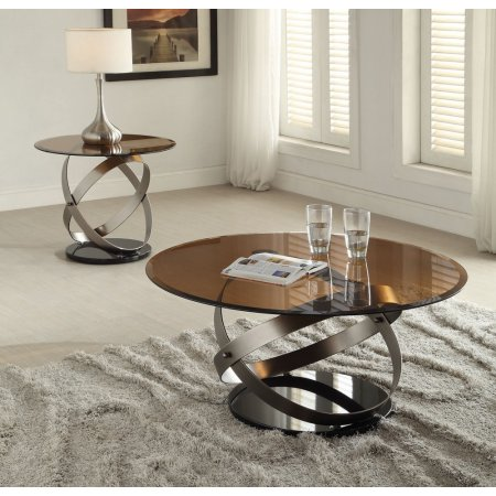 Glass Table Sets For Living Room 5