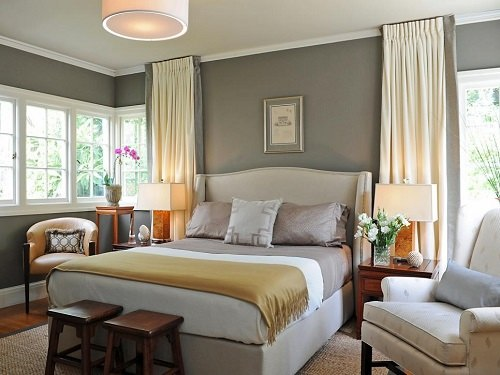 beige bedrooms. Gray and Beige Bedrooms 10 Calm Elegant Bedroom Decorations Ideas