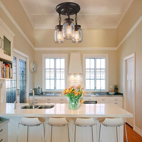 Hanging Dining Room Light: Hanging Lights For Dining Room To Make It Even More Adorable