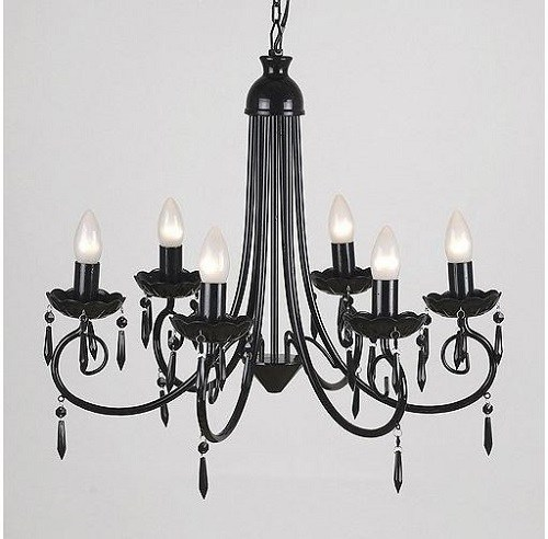 Black Bedroom Chandelier gorgeous and inexpensive bedroom chandelier under $100