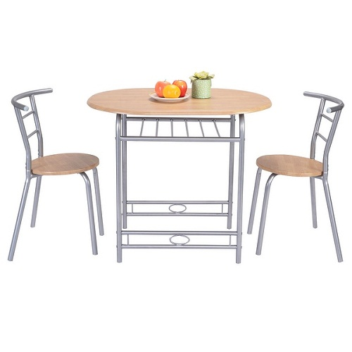 3 Piece Kitchen Furniture Pub Home Restaurant Dining Set Price 7599