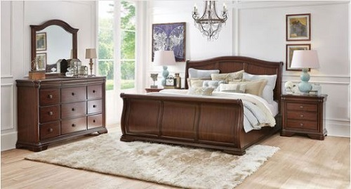 Levin Bedroom Sets