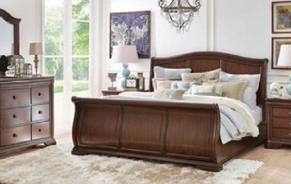 Levin Bedroom Set