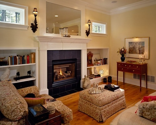 Light Sconces For Living Room 1