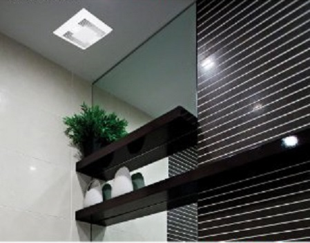 panasonic whisper quiet bathroom fan with light panasonic fv 05. Black Bedroom Furniture Sets. Home Design Ideas