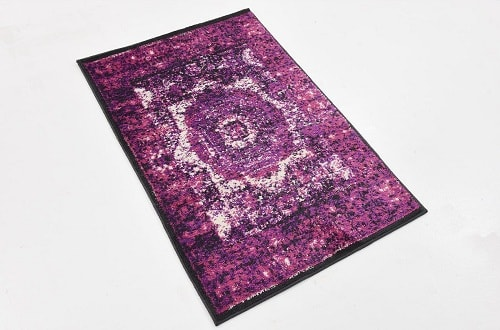 Purple Living Room Rugs 6