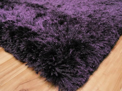 Purple Living Room Rugs 8