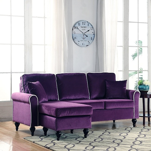 Sectionals For Small Living Rooms 9