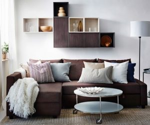 Sectionals For Small Living Rooms Featured