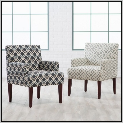 - 8 Best Side Chairs With Arms For Living Room Under $250