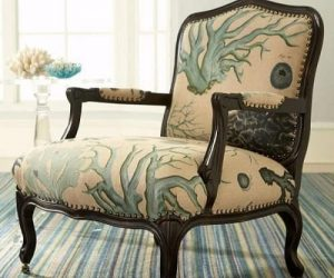 Side Chairs With Arms For Living Room Featured